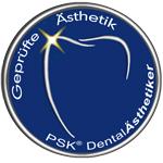 psk gepruefte aestehtik logo